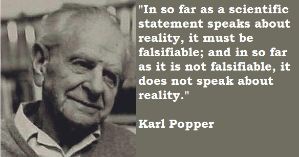 Karl Popper's quote #2