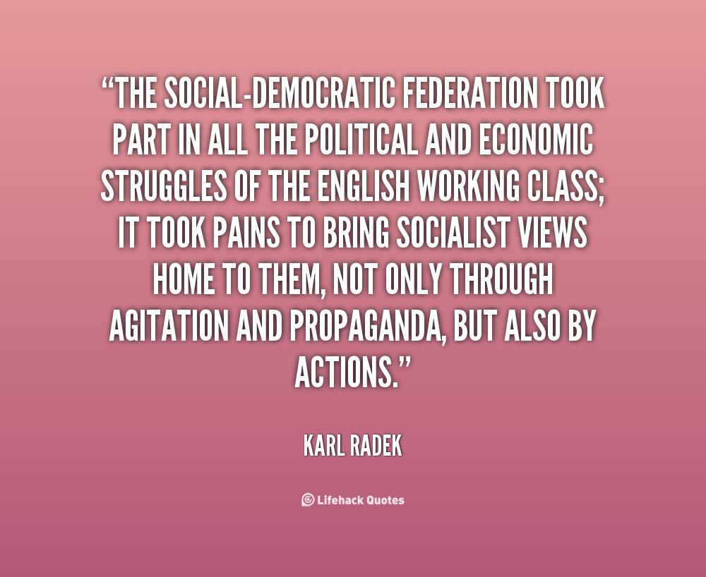 Karl Radek's quote #6