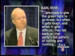 Karl Rove quote #1