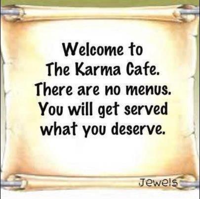 Karma quote #5