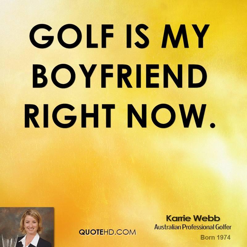 Karrie Webb's quote #2