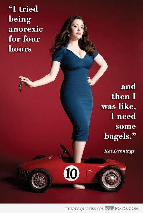 Kat Dennings's quote #2