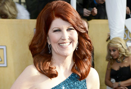 Kate Flannery's quote #2