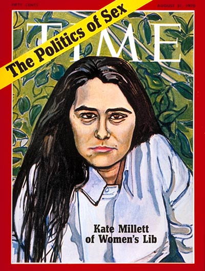 Kate Millett's quote #5