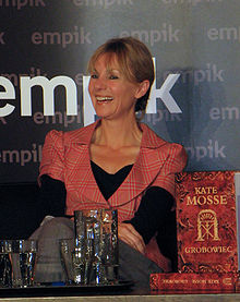 Kate Mosse's quote #1
