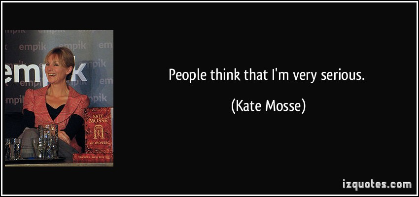 Kate Mosse's quote #4