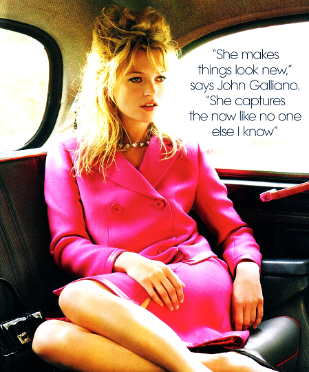 Kate Moss's quote #7
