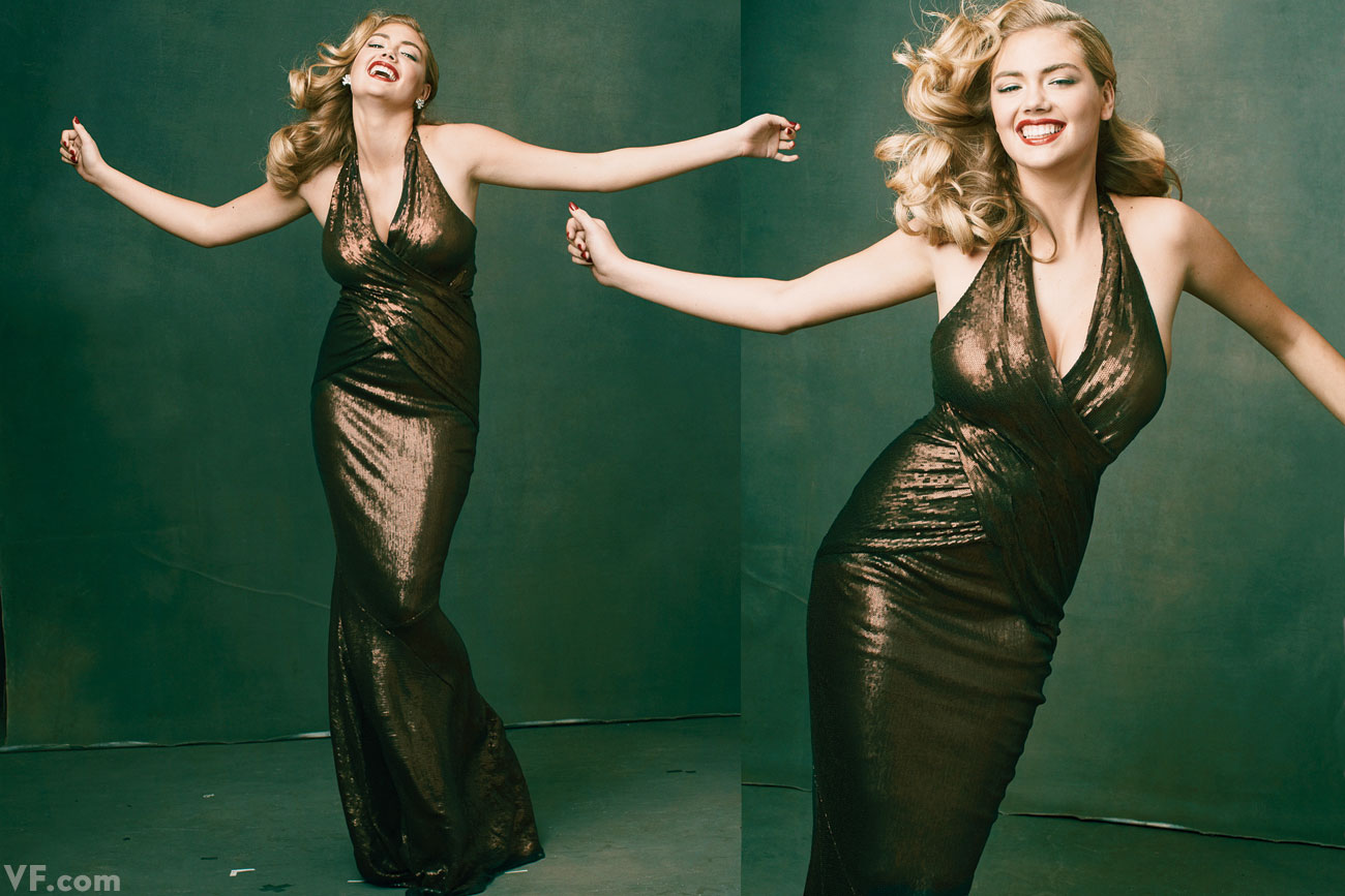 Kate Upton's quote #3