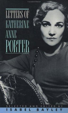 Katherine Anne Porter's quote #7
