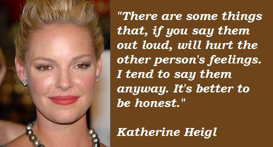 Katherine Heigl's quote #6
