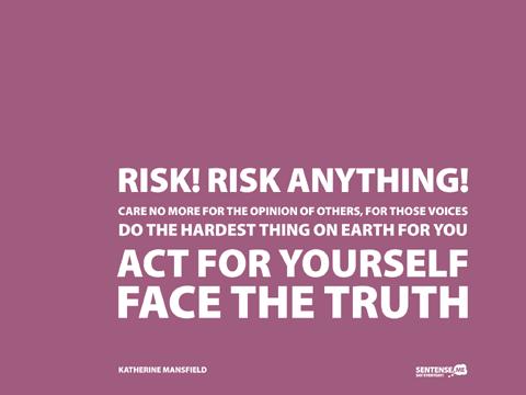 Katherine Mansfield's quote #6