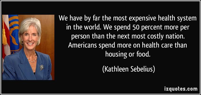 Kathleen Sebelius's quote #5