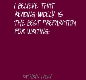 Kathryn Lasky's quote #5