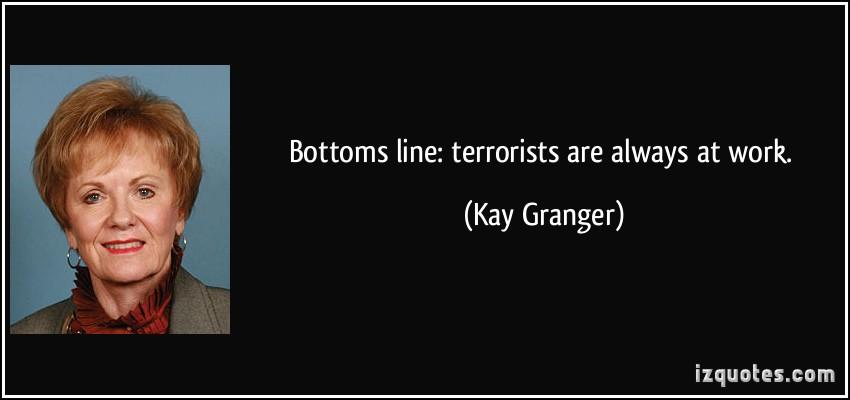 Kay Granger's quote #5