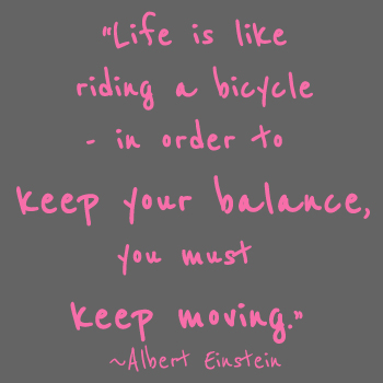Keep Moving quote #2