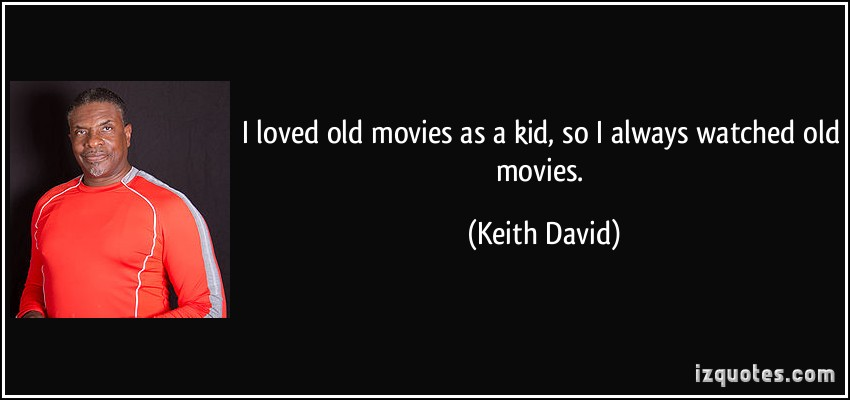 Keith David's quote #6