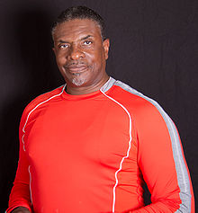 Keith David's quote #2