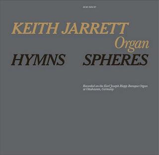 Keith Jarrett's quote #5