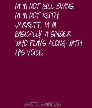 Keith Jarrett's quote #4