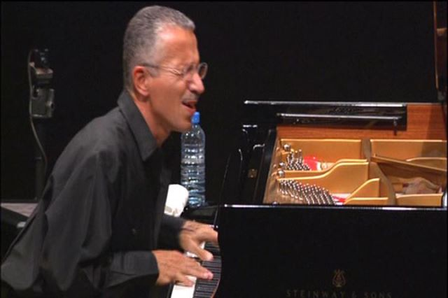 Keith Jarrett's quote #1