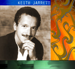 Keith Jarrett's quote #2