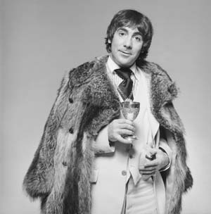 Keith Moon's quote #3