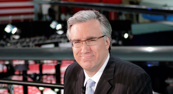 Keith Olbermann's quote #6