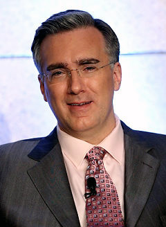 Keith Olbermann's quote #2