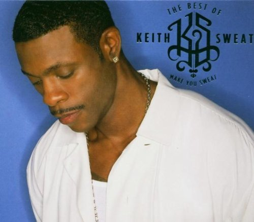 Keith Sweat's quote #4