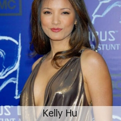 Kelly Hu's quote #5