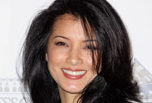 Kelly Hu's quote #7