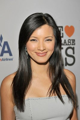 Kelly Hu's quote #4