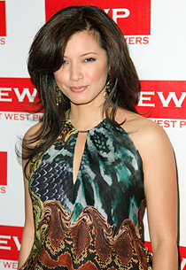 Kelly Hu's quote #6