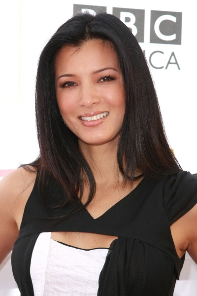 Kelly Hu's quote #3