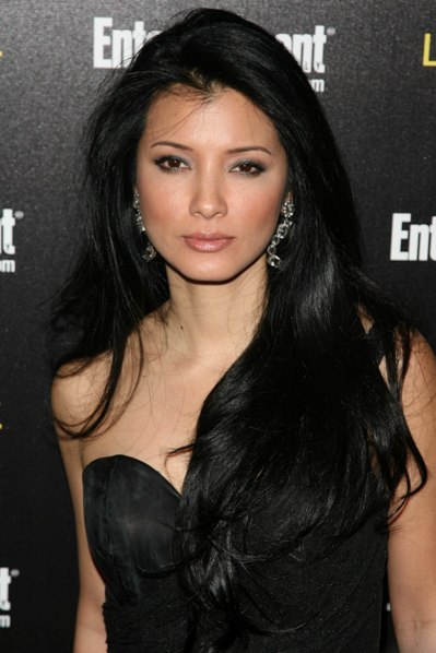 Kelly Hu's quote #1