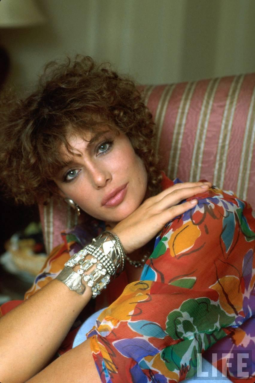 Kelly LeBrock's quote #2