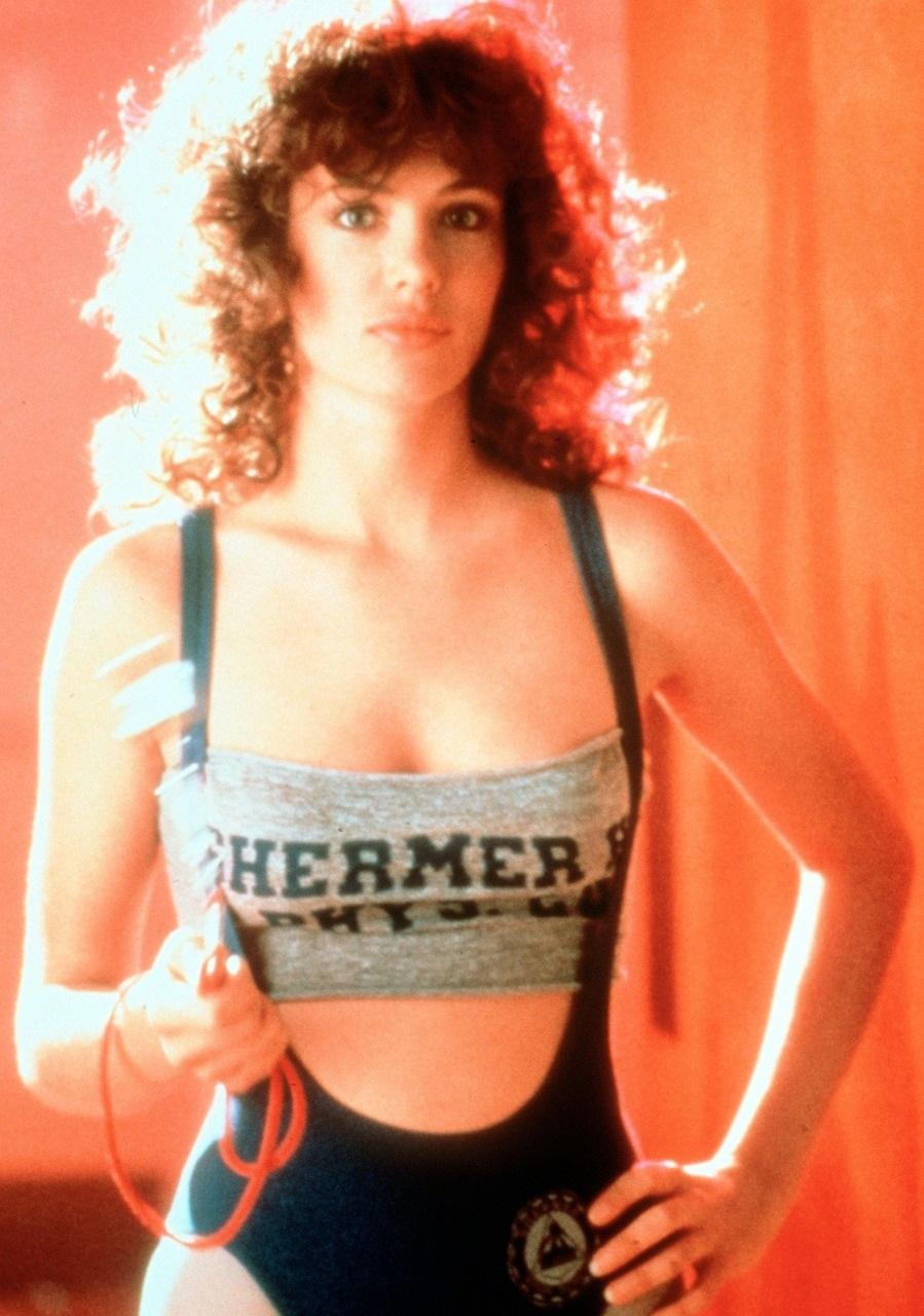 Kelly LeBrock's quote #3
