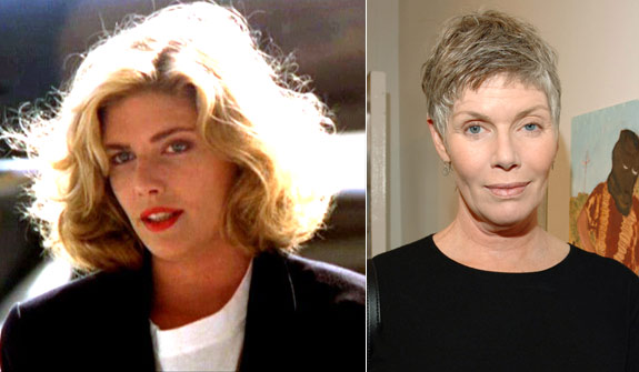 Kelly McGillis's quote #3
