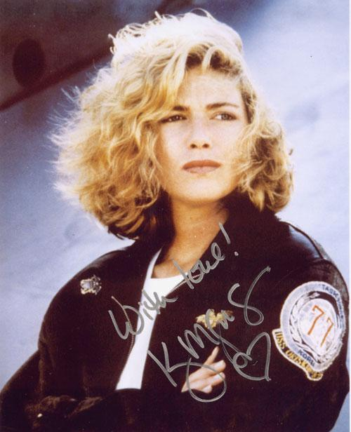 Kelly McGillis's quote #2