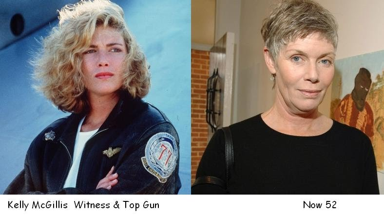 Kelly McGillis's quote #4