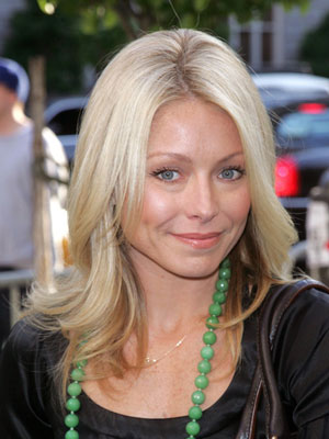 Kelly Ripa's quote #7