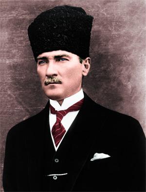 Kemal Ataturk's quote #5
