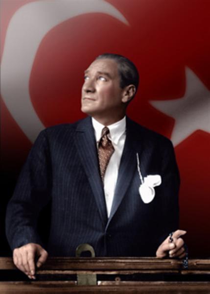 Kemal Ataturk's quote #7