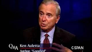 Ken Auletta's quote #3