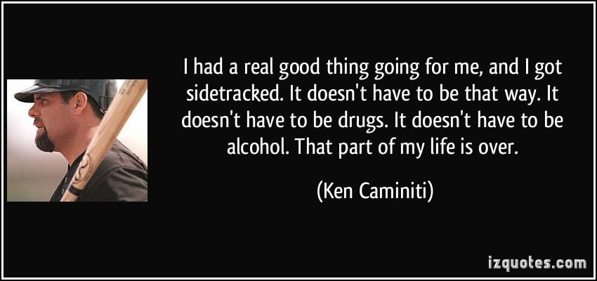 Ken Caminiti's quote #1