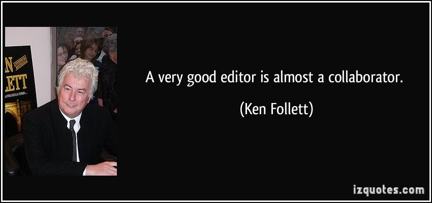 Ken Follett's quote #3