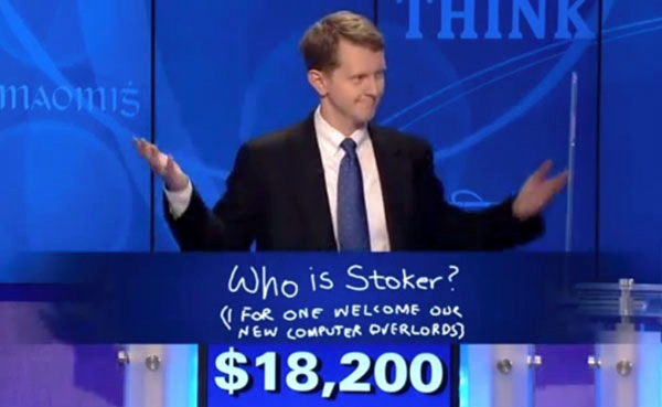Ken Jennings's quote #3