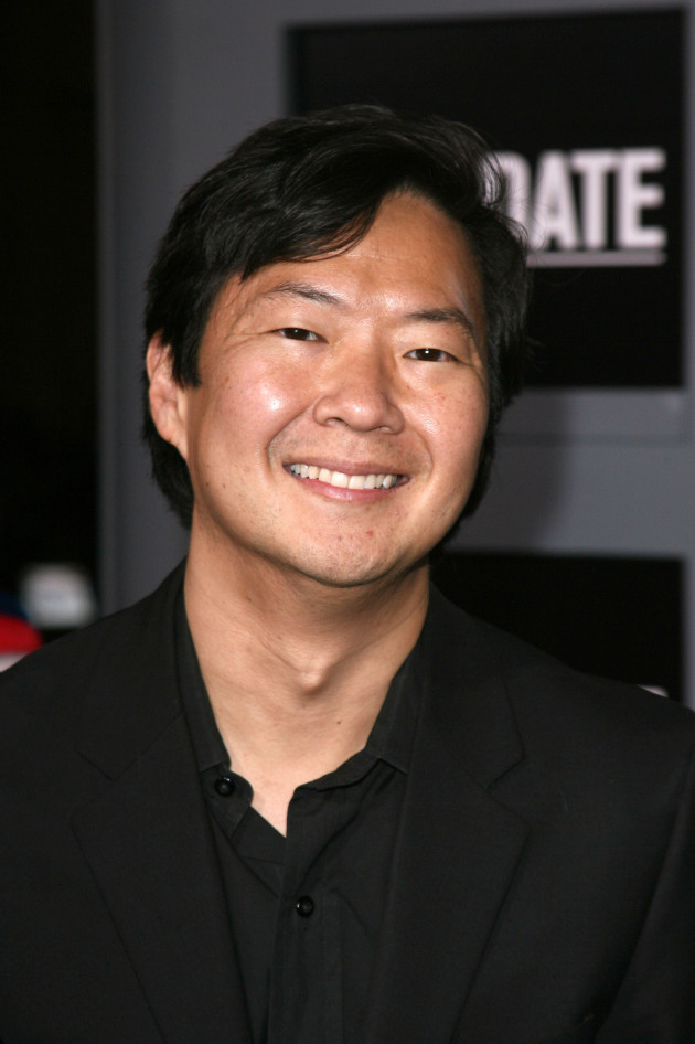 Ken Jeong's quote #5
