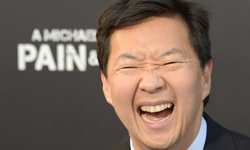 Ken Jeong's quote #3
