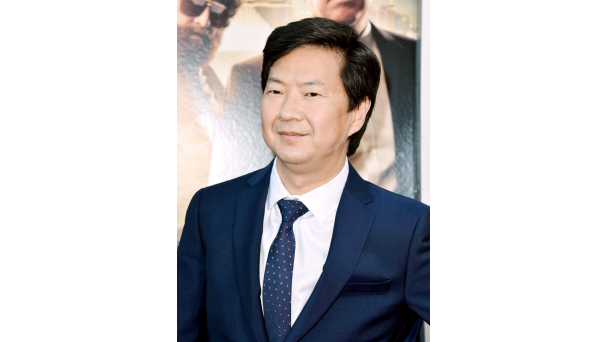 Ken Jeong's quote #2